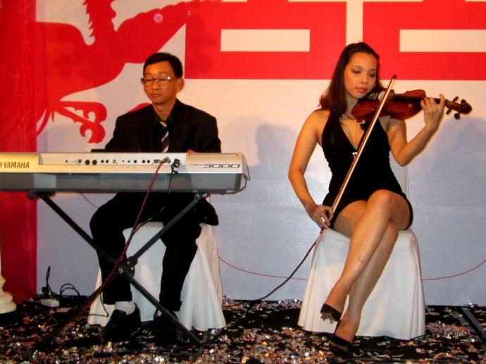 Caravelle Hotel 15/09/2013- tiệc cưới Trung Hoa