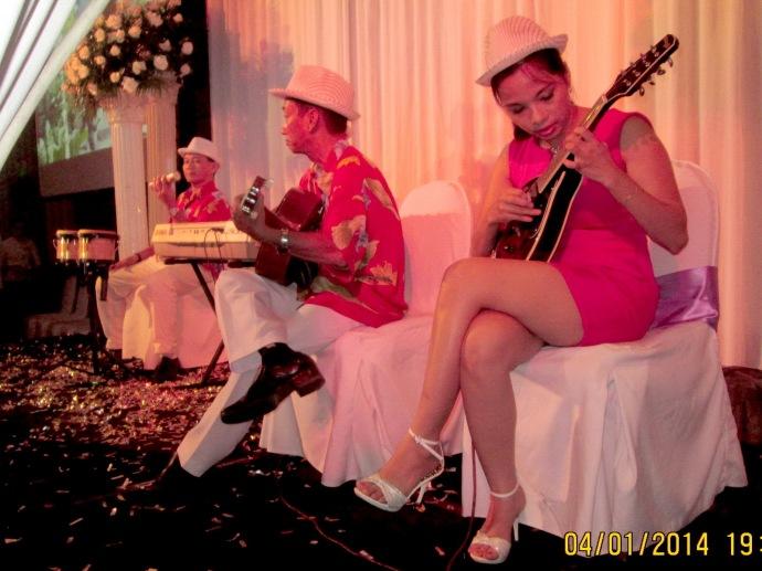 Caravelle Holel Wedding 04/01/2014