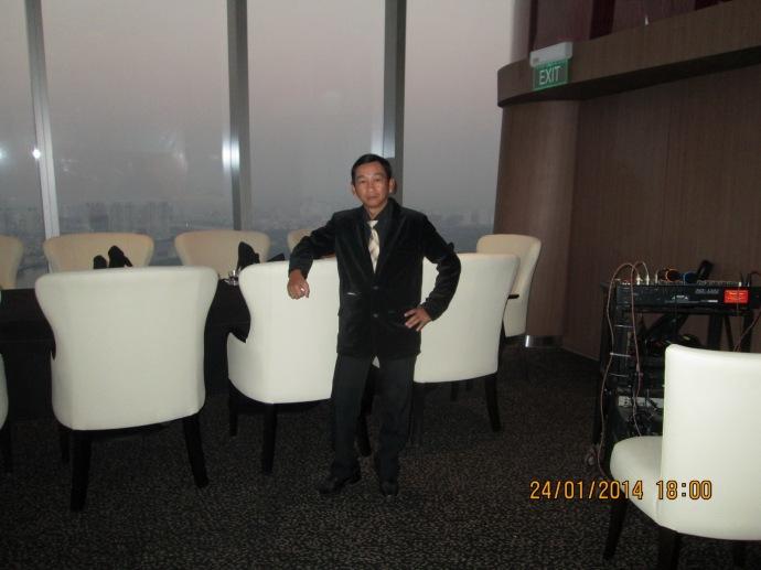 Nguyễn Kim Year End Party - Tầng 51 tòa nhà Bitexco Tower