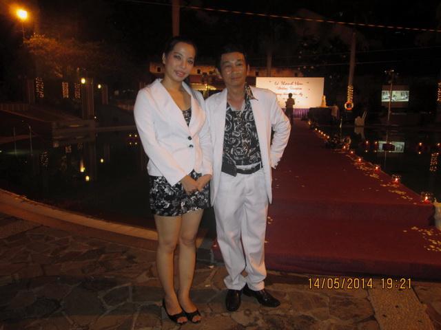 Hòa tấu Flamenco Legend Hotel 14/05/2014