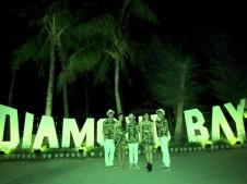 cho-thue-ban-nhac-flamenco-Tumbadora-Nha-Trang-Diamond-Bay-Resort-002
