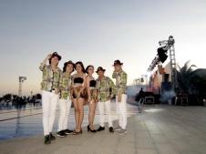 cho-thue-ban-nhac-flamenco-Tumbadora-Oceanami-Long-Hai-Resort-002