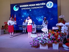 Ban Nhạc Flamenco Tumbadora Kangen Ceremony 002
