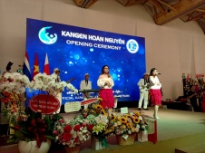 Ban Nhạc Flamenco Tumbadora Kangen Ceremony 003
