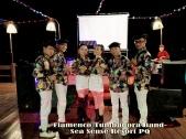 Ban nhạc Flamenco Tumbadora- Countdown Party 2019- Resort Sea Sense Phú Quốc 001