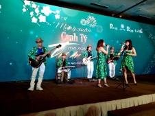 Ban Nhạc Flamenco Tumbadora - Tri ân Khách Hàng - Trần Anh Group 003