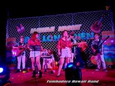 Flamenco Tumbadora Band Đoàn Đại Long YEP 002