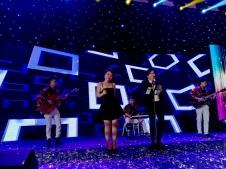 Flamenco Tumbadora Band TSN Pavilion Wedding Reception 002