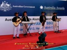 Ban-Nhac-Flamenco-Tumbadora-02-03-2013-Australian-Government-Australia-Awards