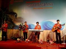 Ban-Nhac-Flamenco-Tumbadora-04-06-2011-Vinpearl-Land-Nha-Trang-SCB-Gala-Dinner