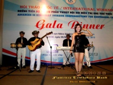 Ban-Nhac-Flamenco-Tumbadora-08-06-2013-Hoi-Thao-Y-Khoa-Quoc-Te-Nikko-Hotel
