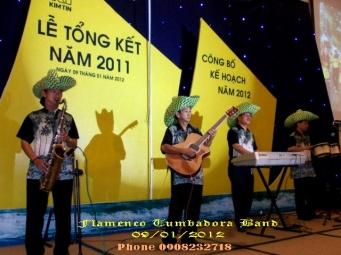 Ban-Nhac-Flamenco-Tumbadora-09-01-2012-Kim-Tin-YEP-Nikko-Hotel