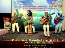 Ban-Nhac-Flamenco-Tumbadora-09-10-2014-Giai-Golf-Doanh-Nhan-Lan-II-San-Golf-Thu-Duc