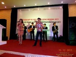 Ban-Nhac-Flamenco-Tumbadora-15-12-2011-Hoi-Thao-Dau-Tu-Tieu-Vung-Song-Mekong- 2011-Silvercreek