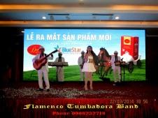 Ban-Nhac-Flamenco-Tumbadora-22-03-2014-Le-Ra-Mat-San-Pham-Dao-Coffee-Blue-Star-Rex-SG-Hotel