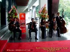 Dinh Thong Nhat Tumbadora-Semi-Classical-band-31-05-2011