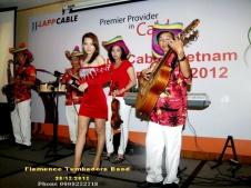 Flamenco-Tumbadora-Band-20-12-2012-JJ-Lapp-Cable-YEP-Legend-Hotel