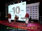 Flamenco-Tumbadora-Band-24-02-2014-SPS-10th-Anniversary-Silver-Creeck-Resort