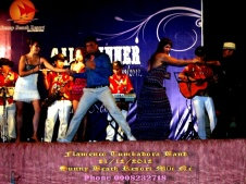 Flamenco-Tumbadora-Band-31-12-2012-Sunny-Beach-Mui-Ne-Resort-Countdown-Party