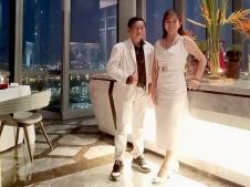 Flamenco -Tumbadora- Land-Mark-81- Luxury-Vinpearl -Hotel-Valentine-day-2020-002
