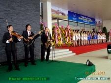 Tumbadora-Semi-Classic-Band-03-12-2011-Khanh-Thanh-San-Golf-Phu-My