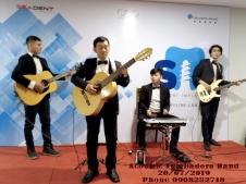 Ban-Nhac-Acoustic-Tumbadora-Seadent-Gala-Dinner-Cao-Vung-Tau-Hotel