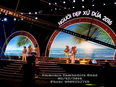 Ban-Nhac-Flamenco-Tumbadora-03-12-2016-BTTV-Nguoi-Dep-Xu-Dua-2016
