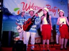 Ban-Nhac-Flamenco-Tumbadora-07-12-2017-Det-Phong-Phu-Gala-Dinner-Long-Thuan-Resort-Ninh-Thuan
