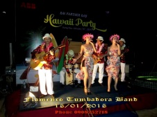 Ban-Nhac-Flamenco-Tumbadora-15-01-2015-Hawaii-Party-The-Imperial-Vung-Tau-Hotel