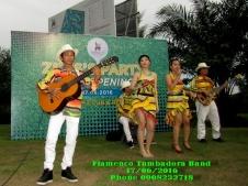 Ban-Nhac-Flamenco-Tumbadora-17-06-2016-Zeus's-Party