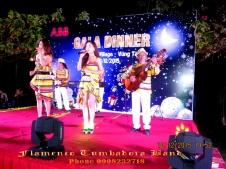 Ban-Nhac-Flamenco-Tumbadora-18-12-2015-ABB-Gala-Dinner-Lan-Rung-Resort-Vung-Tau