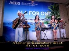 Ban-Nhac-Flamenco-Tumbadora-31-01-2015-ACBS-Gala-Dinner-The-Grand-Ho-Tram-Resort