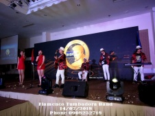 Ban-Nhac-Flamenco-Tumbadora-Baba-Coin-Event-TTHN-Grand-Palace