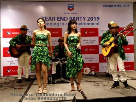 Ban-Nhac-Flamenco-Tumbadora-Chevron-Year-End-Party-Liberty-Central-Sg-City-Point