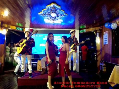 Ban-Nhac-Flamenco-Tumbadora-CTCBIO-Gala-Dinner-Du-Thuyen-Hon-Ngoc-Vien-Dong