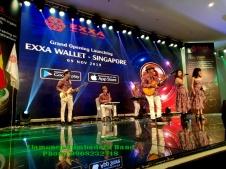 Ban-Nhac-Flamenco-Tumbadora-Exxa-Wallet-Singapore-Grand-Opening