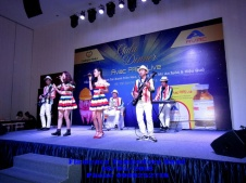 Ban-Nhac-Flamenco-Tumbadora-Hoi-Thao-Avac-Duoc-Thu-Y-Tan-Son-Nhat-Pavilion