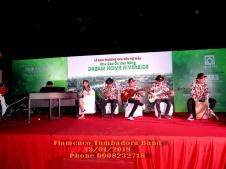 Ban-Nhac-Flamenco-Tumbadora-Khai-Truong-Can-Ho-Mau-Dream-Home-Riverside