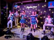 Ban-Nhac-Flamenco-Tumbadora-Phu-Quoc-Poc-Pv-Gas-Gala-Dinner-Melia-Resort