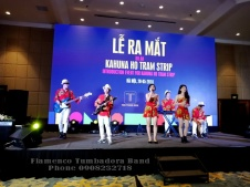 Ban-Nhac-Flamenco-Tumbadora-Ra-Mat-Du-An-Kahuna-Ha-Noi-Melia-Hotel