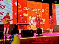 Ban-Nhac-Flamenco-Tumbadora-Sealinks-City-Resort-Mui-Ne-Tan-Xuan
