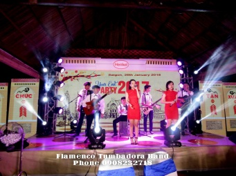 Ban-Nhac-Flamenco-Tumbadora-Tat-Nien-Cong-Ty-Henkel-KDL-Binh-Quoi