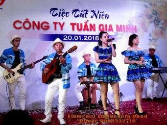 Ban-Nhac-Flamenco-Tumbadora-Tat-Nien-Cong-Ty-Tuan-Gia-Minh
