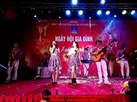 Ban-Nhac-Flamenco-Tumbadora-Tat-Nien-Dien-Luc-Dau-Khi-Nhon-Trach-2