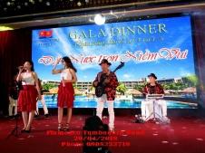 Ban-Nhac-Flamenco-Tumbadora-Vietsovpetro-Ho-Tram-Resort-Ca-Nhac-Chao-Mung-Ngay-Thong-Nhat-30-04