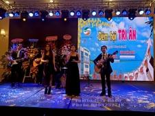 Ban-Nhac-Flamenco-Tumbadora-Viettel-Tay-Ninh-Gala-Dinner-Vinpearl-Tay-Ninh-Hotel