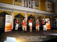 Ban-Nhac-Flamenco-Tumbadora-Viettire-Gala-Dinner-Tajmasago-Restaurant