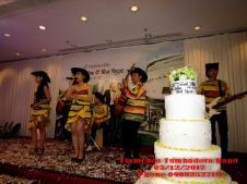 Flamenco-Tumbadora-Band-03-12-2017-Wedding-Flamenco-Performances-Eastin-Grand-SG-Hotel