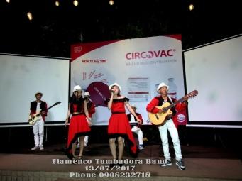 Flamenco-Tumbadora-Band-13-07-2017-Hoi-Thao-Duoc-Thu-Y-Circovas-GEM-Center