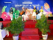 Flamenco-Tumbadora-Band-15-10-2017-Samsung-Gala-Lunch-BRC-Q9
